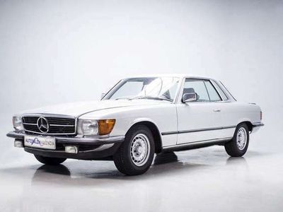 usado Mercedes 450 SLC 5.0 (107) () Gasolina de 2 Puertas