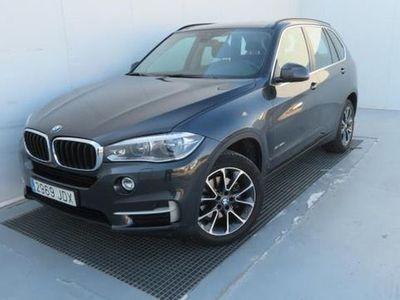 usado BMW X5 xDrive30d 3.0 7 PLAZAS