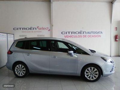 usado Opel Zafira 2.0 CDTi SS Excellence