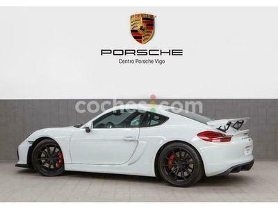 usado Porsche Cayman GT4 385 cv
