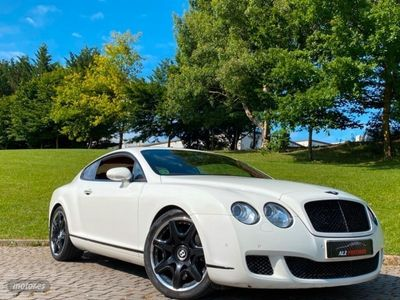 usado Bentley Continental GT Speed