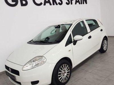 used Fiat Punto Evo 1.3Mjt Active S&S