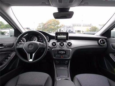 usado Mercedes GLA220 CDI Style 7G-DCT A BAJO COSTE CON CASHBACK