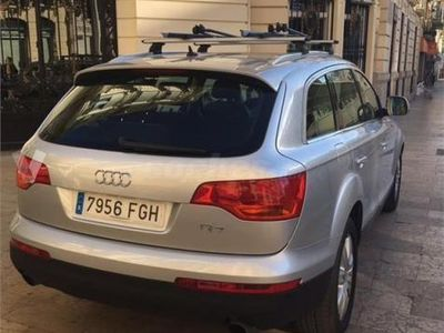 usado Audi Q7 3.0 Tdi Quattro Tiptronic Dpf 5p. -06