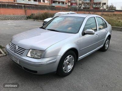usado VW Bora 1.9TDI Trendline 110