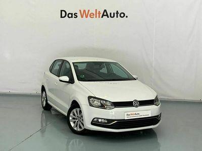 usado VW Polo 1.4 TDI BMT Advance 55kW