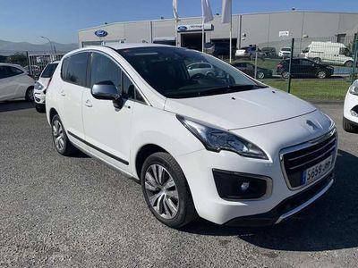 usado Peugeot 3008 1.6 VTi Access