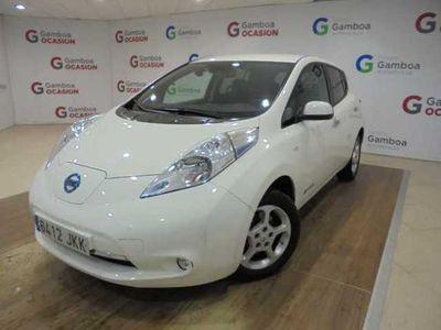 usado Nissan Leaf 24kw Acenta