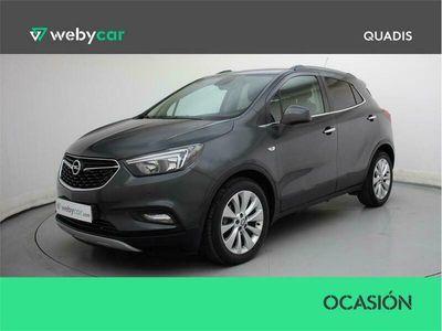 usado Opel Mokka X 1.4 T 103kW (140CV) 4X2 S&S Excellence