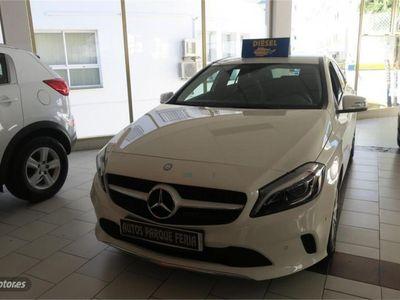 second-hand Mercedes A180 Clase Ad Urban