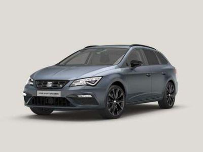 usado Seat Leon ST ST 1.5 EcoTSI S&S FR Fa Edition Plus DSG7 150