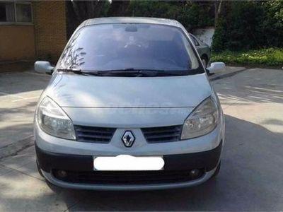 usado Renault Scénic Confort Expression 1.6 16v 5p. -03