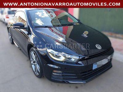 usado VW Scirocco 2.0tdi Bmt R-line 110kw 150 cv en Badajoz