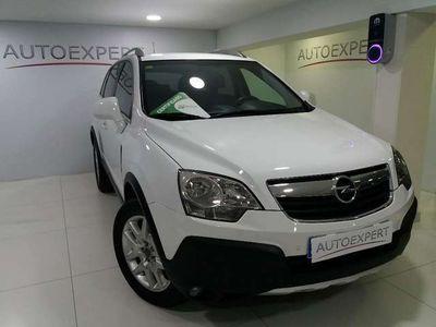usado Opel Antara 2.0CDTI Energy 4x2