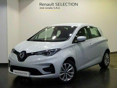 usado Renault Zoe Nuevo Intens 100 kW R135 Batería 50kWh Flexi