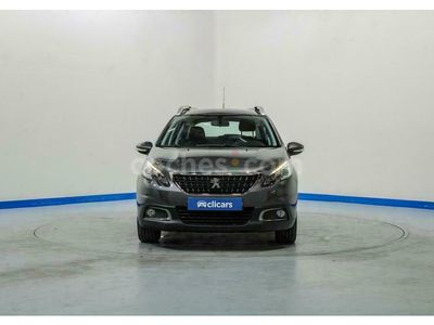 usado Peugeot 2008 1.6 BlueHDI S&S Allure EAT6 120