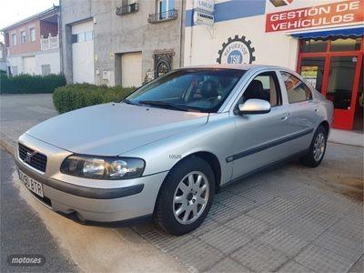 used Volvo S60 2.4 140