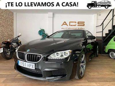 usado BMW M6 M6A Coupé