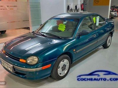 usado Chrysler Neon 2.0 LE AUTO