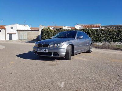 gebraucht BMW 330 Serie 3 Ci -04
