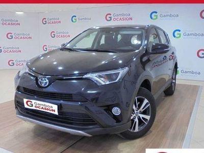 gebraucht Toyota RAV4 2.5 hybrid 2WD Executive