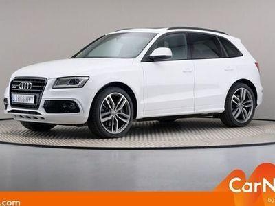usado Audi SQ5 Q53.0TDI quattro Tiptronic 313