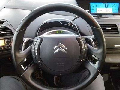 usado Citroën C4 1.6HDI Exclusive CMP 110