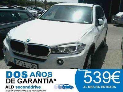 usado BMW X5 xDrive25D 160kW (218CV)