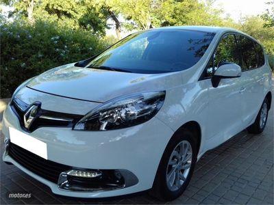 usado Renault Grand Scénic Dynamique Energy dCi 110 eco2 5p