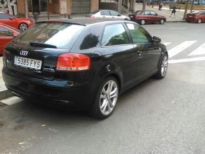 usado Audi A3 2.0TDI Ambiente