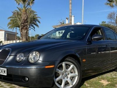 usado Jaguar S-Type 2.7D V6 Executive