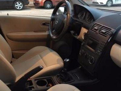 usado Mercedes A180 Clase ACDI Exclusive Edition -10