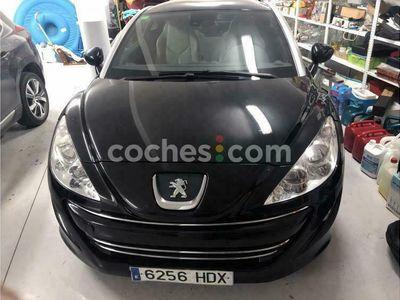 usado Peugeot RCZ Rcz1.6 Thp 156 cv en Lleida