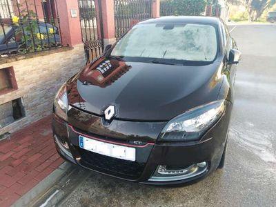usado Renault Mégane GT Megane 1.2 TCE Energy Style S