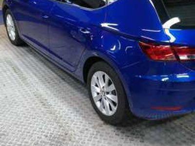 usado Seat Leon León 1.6TDI CR S