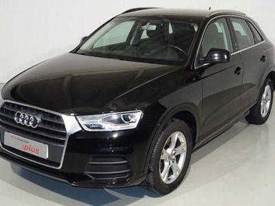 usado Audi Q3 2.0 TDI Sport Edition 110 kW (
