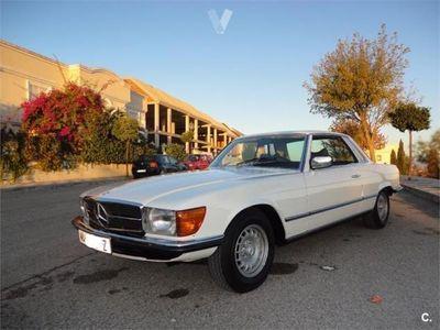 usado Mercedes 260 2604p. -85