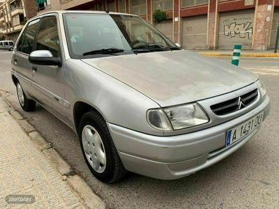 usado Citroën Saxo 1.1 MONACO