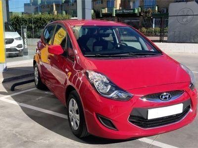 gebraucht Hyundai i20 1.4 MPI Style Rueda repuesto