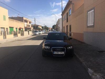 usado Audi A3 2.0 TDI AMBITION -07