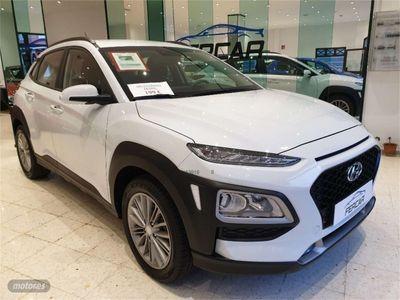 gebraucht Hyundai Kona 1.0 TGDi Tecno 4x2
