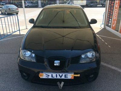 usado Seat Ibiza 1.4 TDI 80cv Reference Aire DPF -10