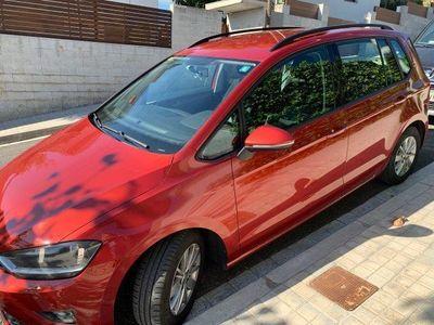 usado VW Golf Sportsvan 1.2 TSI BMT Edition