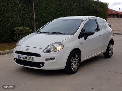 usado Fiat Punto Van Easy 1.3 Multijet 75cv E5