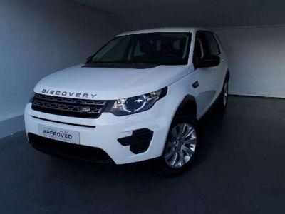 usado Land Rover Discovery Sport 2.0TD4 Pure 4x4 150