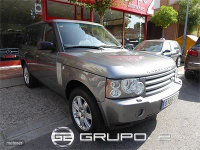 used Land Rover Range Rover 3.6TdV8 HSE Aut.