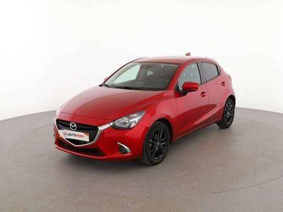 usado Mazda 2 21.5 Skyactiv-g Black Tech Edition 66kW