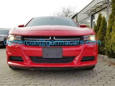 usado Dodge Charger Berlina Automático de 4 Puertas