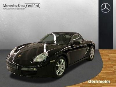 usado Porsche Boxster 2,7 Básico 2004