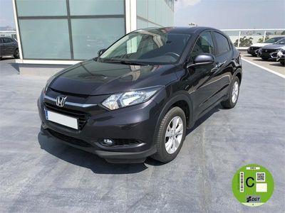 usado Honda HR-V 1.6 i-DTEC Elegance Navi